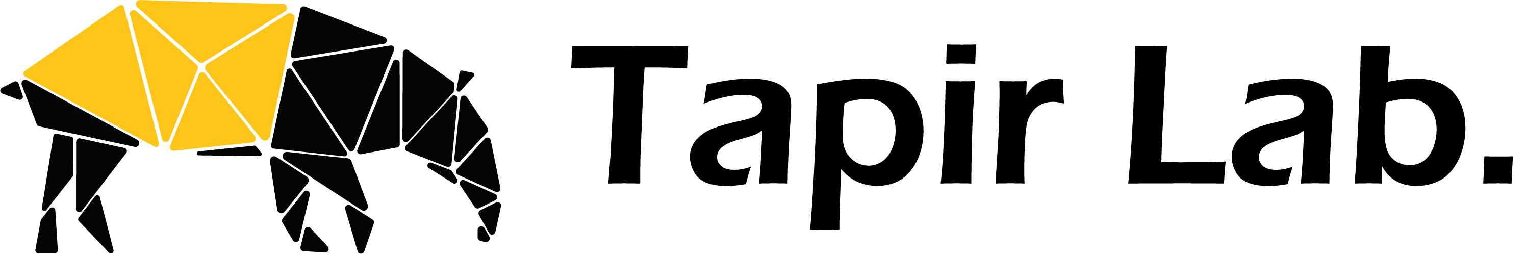 Tapir Lab.